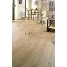 Ламинат Alsa Floor Solid Chic Дуб Пралин 535